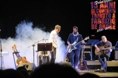 Alberto FaberNoster palco 2018