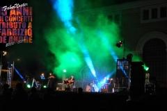 FABERNOSTER tour2018 ARENA LIGONCHIO palco