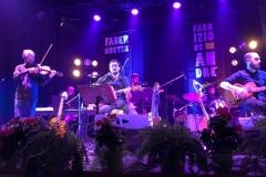 FaberNoster live in concerto tributo Sarmede 2019 Bella