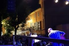Giuseppe Bevivino FaberNoster De André live in MODENA CANTA DE ANDRE' 2019