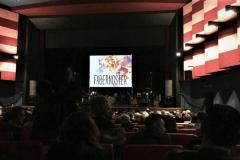 prima del concerto FaberNoster De André